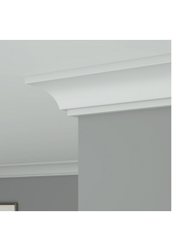 Потолочный плинтус (карниз) Ultrawood CR 0014