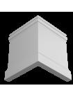 Плинтус напольный Ultrawood Base 5800