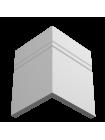 Плинтус напольный Ultrawood Base 5902