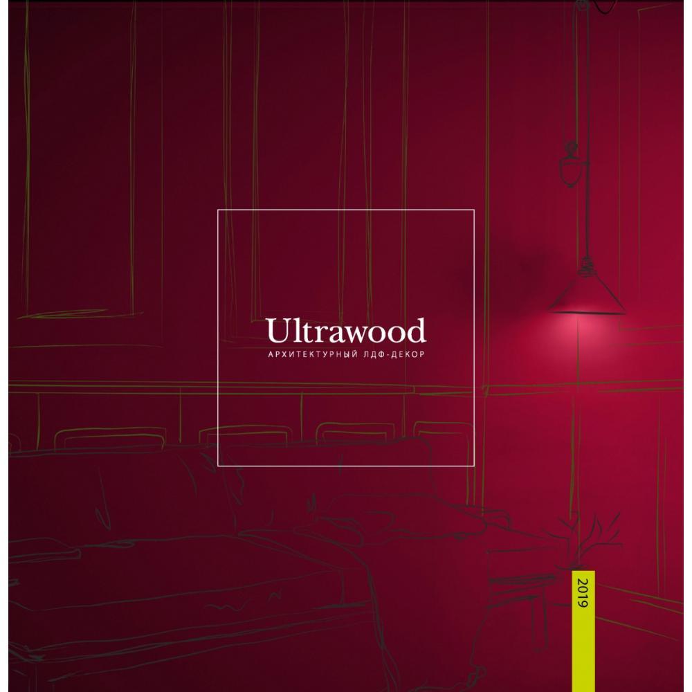 Лепнина Ultrawood