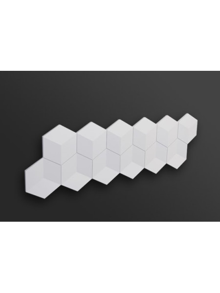 3D панель NMC CUBE
