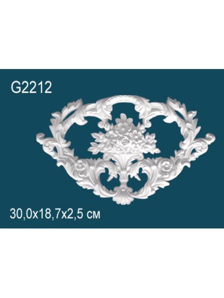 G2212 (187 мм/ 300 мм)