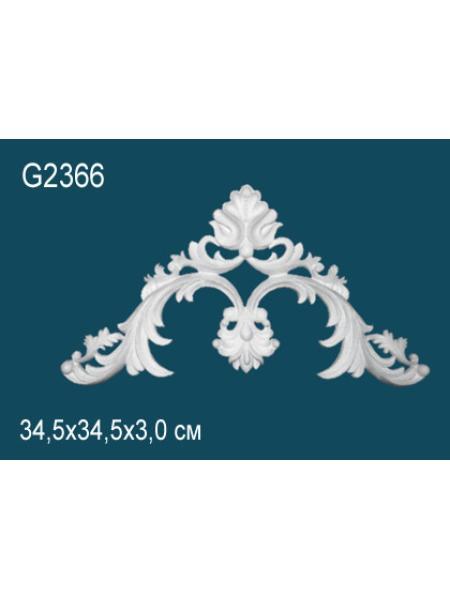 G2366 (380 мм/ 380 мм / 30 мм)