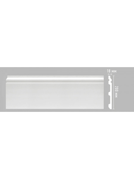 A245 DECOMASTER® (200мм/18мм)