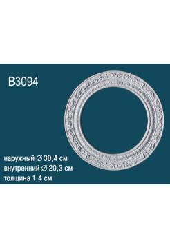 Розетка потолочная Perfect B3094