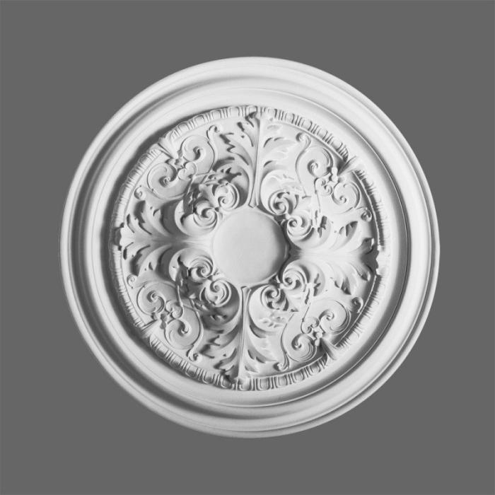 Розетка Orac Decor LUXXUS® R52