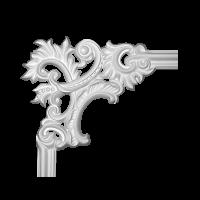 1.52.299 Угловой  элемент Европласт