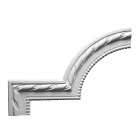1.52.314  Угловой  элемент Европласт
