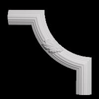 1.52.361  Угловой  элемент Европласт