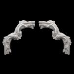 Декоративные угловые элементы