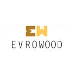 Напольный плинтус Evrowood