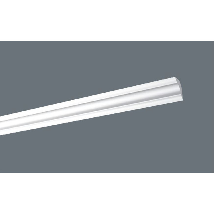 Потолочный плинтус (карниз) NMC Nomastyl® MB (LX-23)