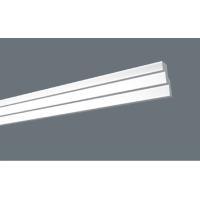 LX-28 Потолочный плинтус (карниз) NMC MC