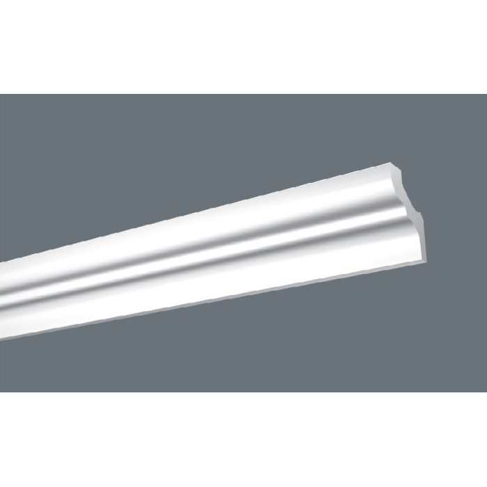 Потолочный плинтус (карниз) NMC Nomastyl® MF (LX-35)