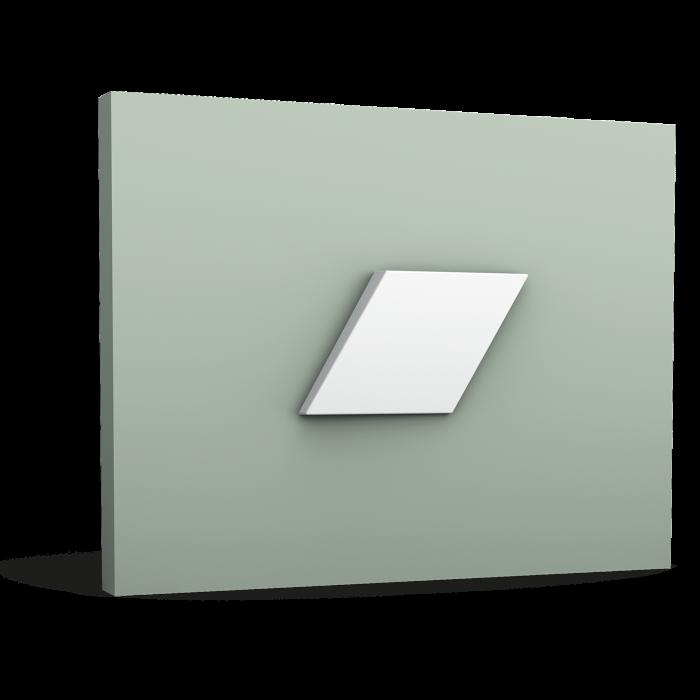 3D панель Orac Decor MODERN® W100