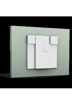 W102 3D панель OracDecor