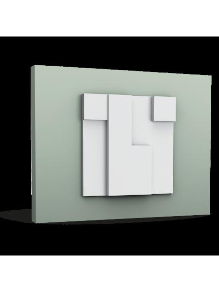 3D панель OracDecor W102