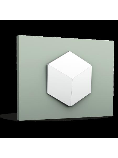 3D панель OracDecor W105
