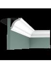 Потолочный плинтус (карниз) Orac Decor AXXENT® CX100