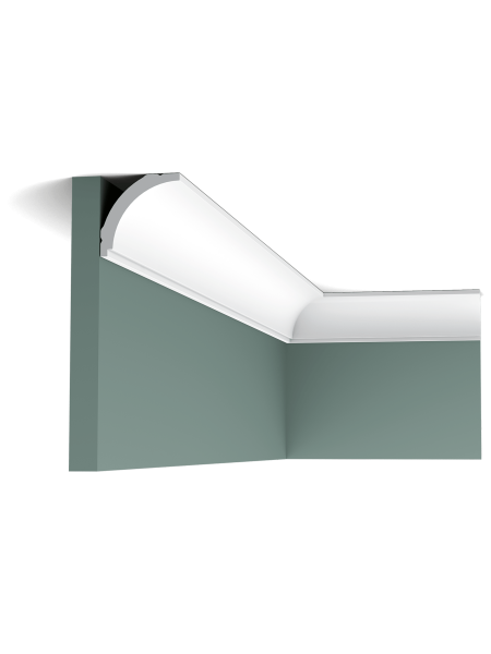 Потолочный плинтус (карниз) OracDecor CX109