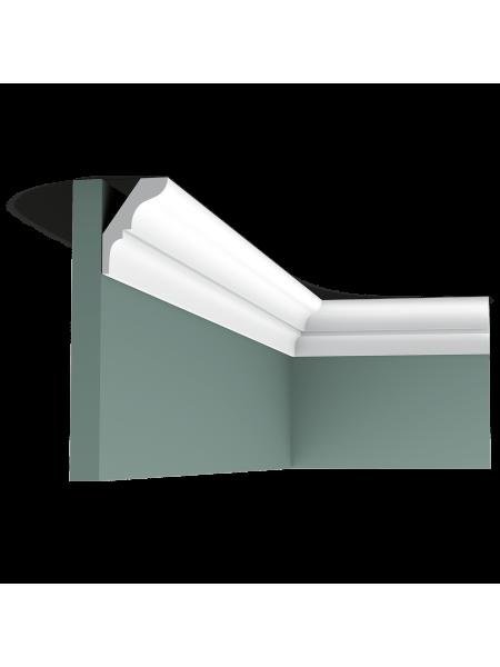 Потолочный плинтус (карниз) OracDecor CX112