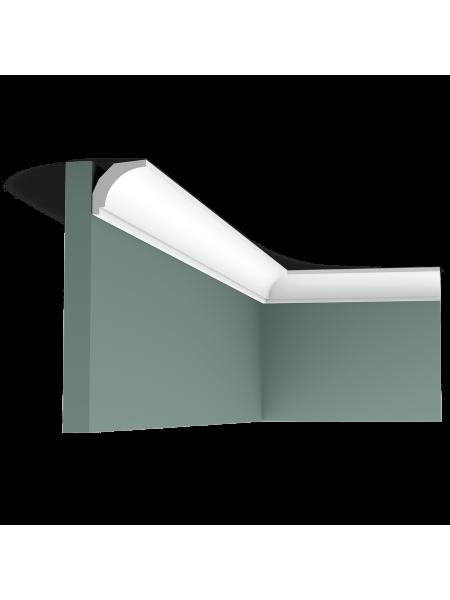 Потолочный плинтус (карниз) OracDecor CX115