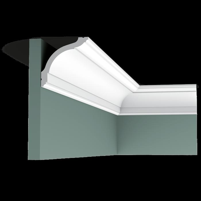 Потолочный плинтус (карниз) Orac Decor AXXENT® CX127