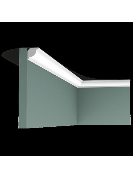 Потолочный плинтус (карниз) OracDecor CX132