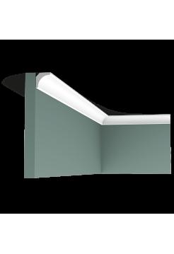 Потолочный плинтус (карниз) OracDecor CX133