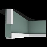 Потолочный плинтус (карниз) OracDecor CX134