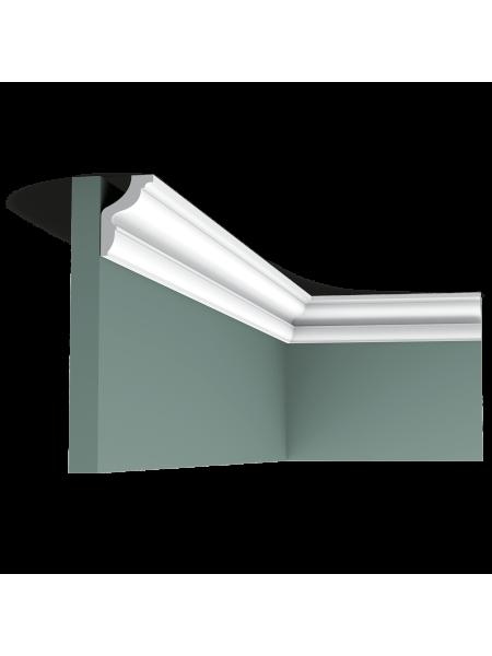 Потолочный плинтус (карниз) OracDecor CX148