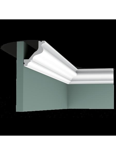 Потолочный плинтус (карниз) OracDecor C200