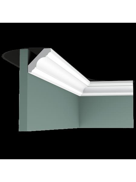 Потолочный плинтус (карниз) OracDecor C215