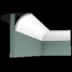Потолочный плинтус (карниз)