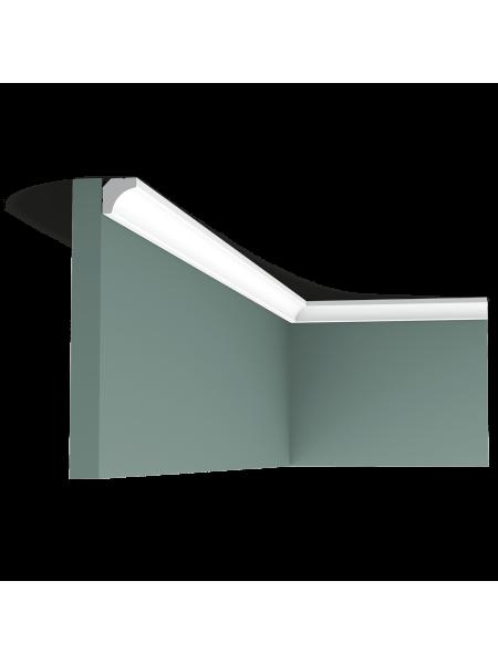 Потолочный плинтус (карниз) OracDecor C250
