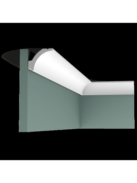 Потолочный плинтус (карниз) OracDecor C260