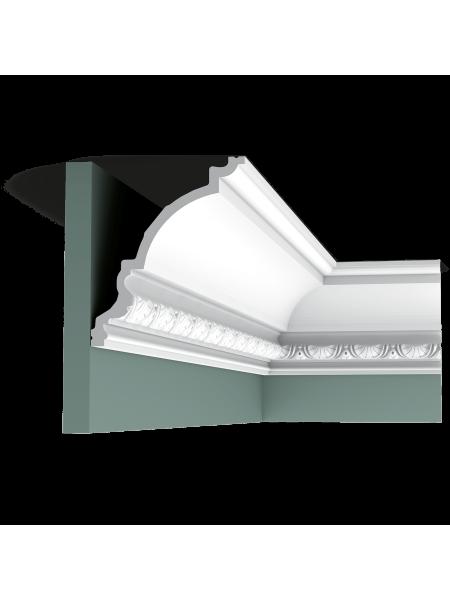 Потолочный плинтус (карниз) OracDecor C301