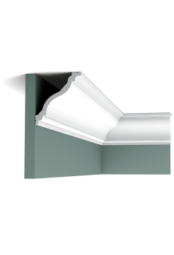 Потолочный плинтус (карниз) OracDecor C333