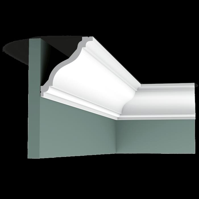 Потолочный плинтус (карниз) Orac Decor LUXXUS® C333
