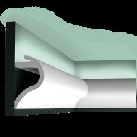 Потолочный плинтус (карниз) OracDecor C364