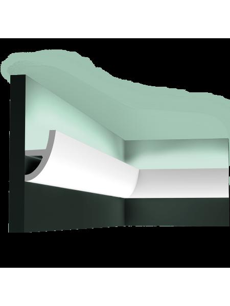 Потолочный плинтус (карниз) OracDecor C373 Antonio