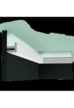 Потолочный плинтус (карниз) OracDecor C380