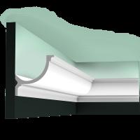 Потолочный плинтус (карниз) OracDecor C902