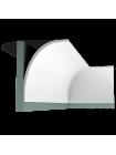 Потолочный плинтус (карниз) Orac Decor LUXXUS® C990 Infinity
