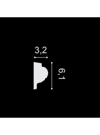 P3020 OracDecor (61 мм/32мм)