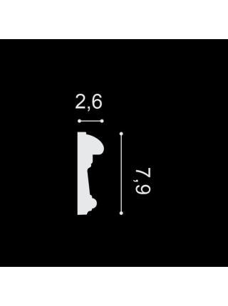 P7040 OracDecor ( 79 мм/26мм )