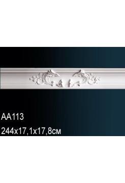 AA113 (карниз) Perfect (172мм/180 мм)