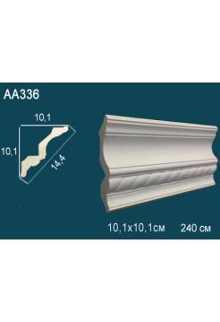 Потолочный плинтус (карниз) Perfect AA336