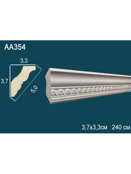 Потолочный плинтус (карниз) Perfect AA354