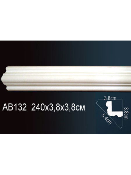 AB132 (38 мм/38 мм)